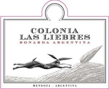 Altos 'Colonia Las Liebres' Bonarda 2017