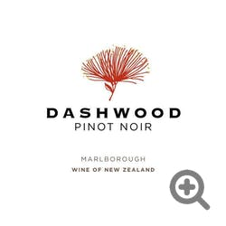 Dashwood Pinot Noir 2012