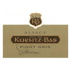Kuentz-Bas 'Tradition' Pinot Gris 2012 image