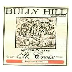 Bully Hill Vineyards St Croix NV image