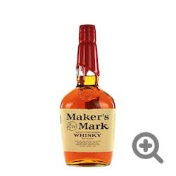 Maker's Mark Bourbon 1.0L 90proof