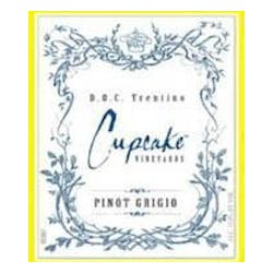 Cupcake Vineyards Pinot Grigio 2018 image