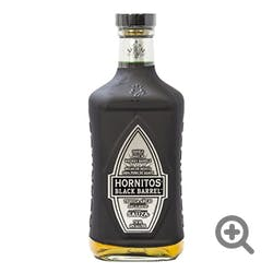 Sauza Hornitos 'Anejo' 750ml Black Barrel 80prf