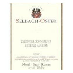 Selbach Oster 'Rotlay' Zeltinger Sonnenuhr Ries 2012 image