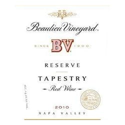 Beaulieu Vineyard Tapestry Reserve Red 2010 image