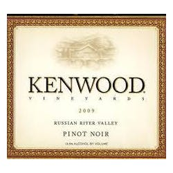 Kenwood Vineyards 'Russian River' Pinot Noir 2012 image