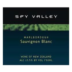 Spy Valley Sauvignon Blanc 2013 image