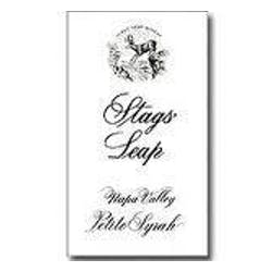 Stags' Leap Winery Petite Sirah 2011 image