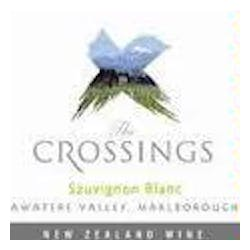 Crossings Sauvignon Blanc 2014 image