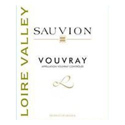 Sauvion Vouvray 2014 image