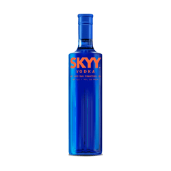 SKYY Infusions 'Blood Orange' Vodka 1.75L