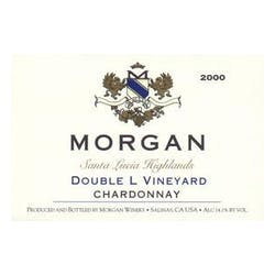 Morgan Double L Chardonnay 2001 image