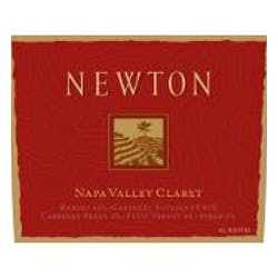 Newton Vineyards 'Red Label' Claret 2011 image