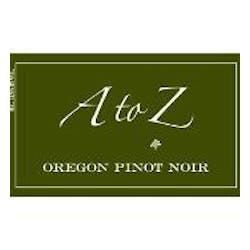 A to Z Winery Pinot Noir 2012 image