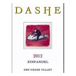 Dashe Dry Creek Zinfandel 2012 image