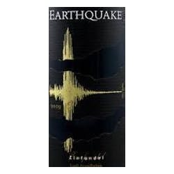 Michael and David Winery 'Earthquake' Zinfandel 2012 image