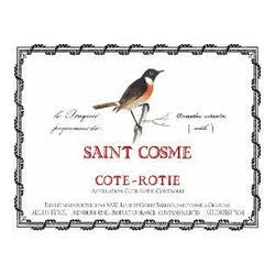 Chateau St Cosme Cote Rotie 2012 image
