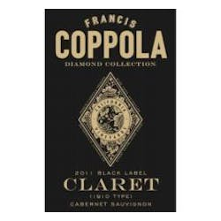 Francis Ford Coppola Winery Diamond Label 'Claret' 2012 image