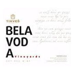 Tikves Wines 'Bela Voda' Red Blend 2011 image