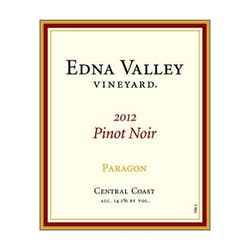 Edna Valley Vineyards 'Paragon' Pinot Noir 2013 image