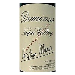 Dominus Proprietary Red 2011 image
