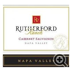 Rutherford Ranch Cabernet Sauvignon 2012