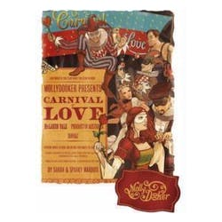 Mollydooker 'Carnival of Love' Shiraz 2012 image