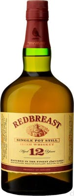 Redbreast 12yr Irish 750ml