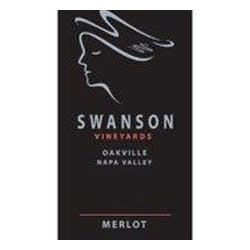 Swanson Vineyards 'Oakville' Merlot 2011 image