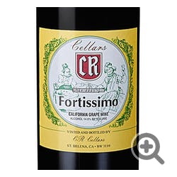 CR Cellars Fortissimo 1.5L