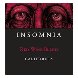 Insomnia Wines Red Blend 2011 image