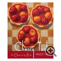Cherry Tart By Cherry Pie Pinot Noir 2013
