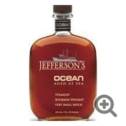 Jefferson's Ocean Aged at Sea Very Small Batch 90proof 750ml