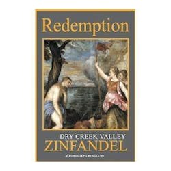 Alexander Valley Vineyards 'Redemption' Zinfandel 2012 image