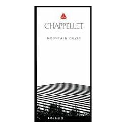 Chappellet Mountain Cuvee 2012 image