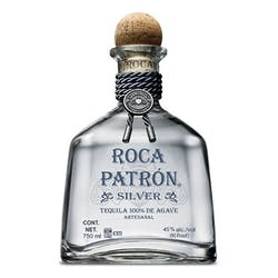 Roca Patron 'Silver' 90prf Tequila 750ml image