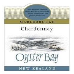 Oyster Bay Chardonnay 2013 image