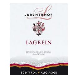 Larcherhof 'Lagrein' Red 2012 image