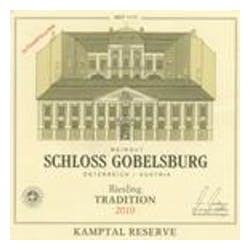 Schloss Gobelsburg 'Tradition' Riesling 2012 image