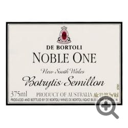 De Bortoli Noble One Botrytis Semillon 2009 375ml