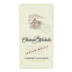 Chateau Ste. Michelle 'Indian Wells' Cabernet 2012 image