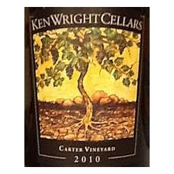 Ken Wright 'Carter Vineyard' Pinot Noir 2013 image