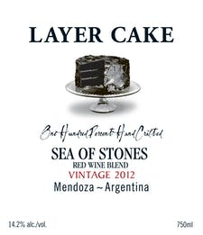 Layer Cake Sea Of Stones