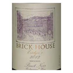 Brick House 'Evelyn's' Pinot Noir 2012 image