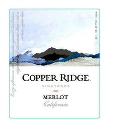 Copper Ridge Vineyards Merlot image