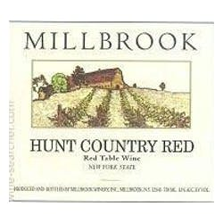 Millbrook Winery 'Hunt Country' Red 2012 image