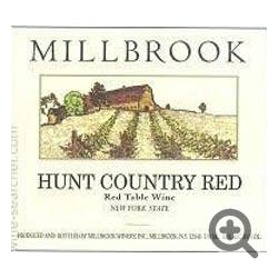 Millbrook Winery 'Hunt Country' Red 2012