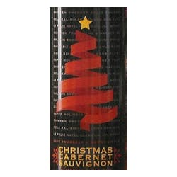 Shore Acre 'Christmas' Cabernet NV image