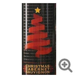 Shore Acre 'Christmas' Cabernet NV