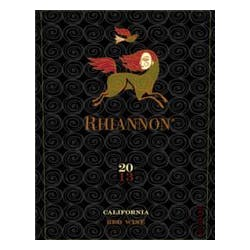 Rutherford Ranch 'Rhiannon' Red Blend 2016 image
